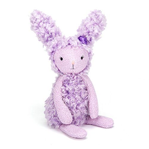 Price comparison product image Jellycat Bunny Wunny Lilac, 12 inches