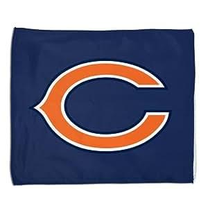 Chicago Bears Nfl Rally Towel 15x18 Sports Fan Football
