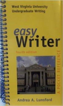 EASY WRITER:POCKET REF.>CUSTOM