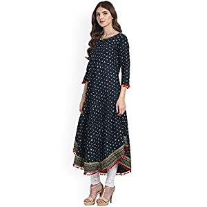Amayra Women's Cotton Salwar Suit