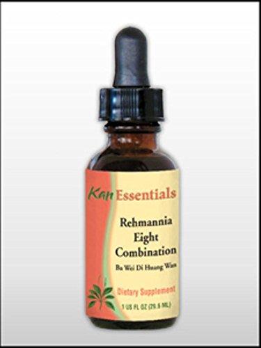 Rehmannia Eight Combination 1 ()