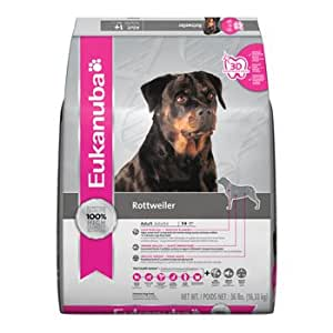Eukanuba Rottweiler Dog Food