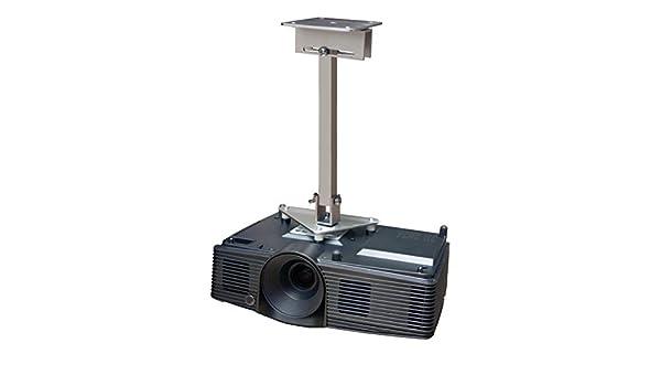 Proyector Soporte de techo para NEC VE282 X B: Amazon.es ...