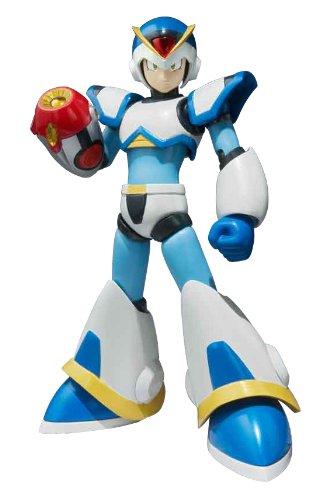 Bandai Mega Man X Full Armor -
