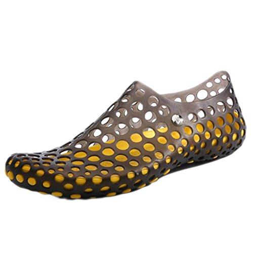 séchage Shoes LUNA Mesh VOW Anti Wading Sandales plage de Chaussures Chaussures River A02 dérapant rapide à Homme qFw7qrfC