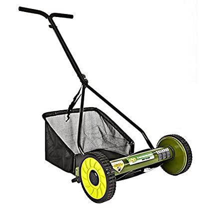 Amazon.com: Sun Joe mj500 m-rm Factory Refurbished MOW Joe ...
