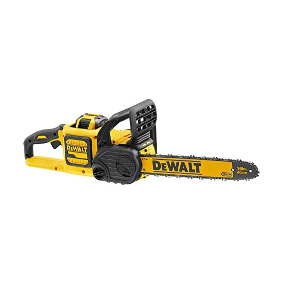 DEWALT DCM575X1 54V 400mm XR FLEXVOLT Li-ion Cordless Chain Saw with Brushless Motor-1x9.0Ah Battery Included 1