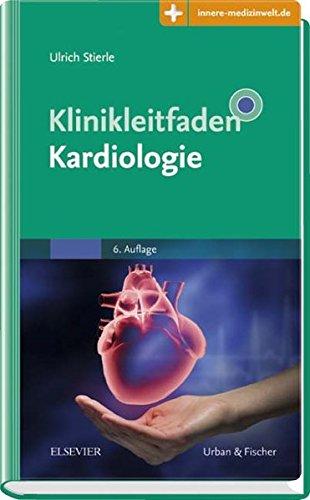 Klinikleitfaden Kardiologie: Mit Zugang zur Medizinwelt
