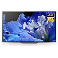 Sony XBR-55A8F 55-inch 4K OLED Smart HDTV + $450 Dell GC