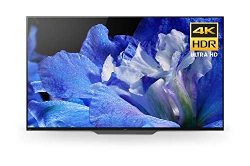 Sony XBR65A8F 65-Inch 4K Ultra HD Smart BRAVIA OLE...