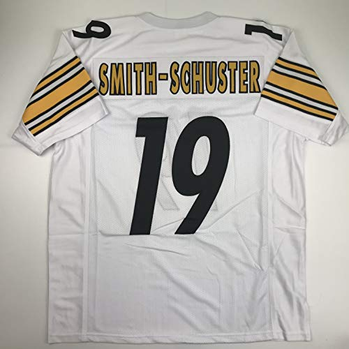 Top 8 recommendation steelers jersey women juju for 2020