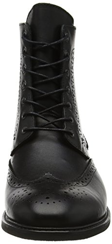 Uomo Noel black Classici Stivali L Shoe Rack Nero 5wzCXqXax