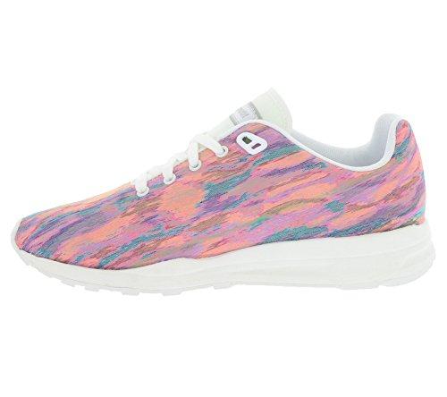 Pastel Le Multicolore R950 Sneaker Lcs Cloud Jacquard Donna Sportif W Coq rBqB6XHU