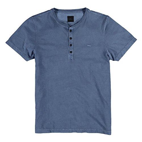 "engbers Herren T-Shirt ""My Favorite"", 23020, Blau"