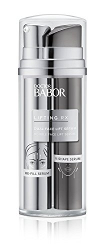 DOCTOR BABOR LIFTING RX Dual Face Lift Serum for Face 0.5 oz