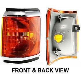 91 Ford Bronco Corner Light - 8