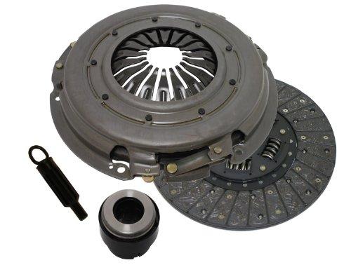 UPC 809009351508, Ram Clutches 88949 Premium Replacement Clutch Set