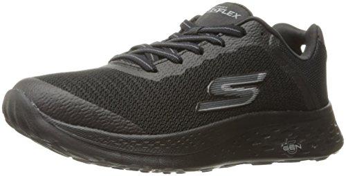 Skechers Performance Women's Go Flex Ultra Walking Shoe Black 7sTtN28d