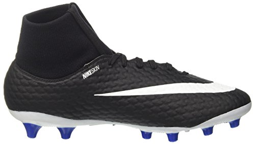 Men White 's 3 NIKE Boots Game Royal Football Ag Phelon Black pro Hypervenom Df Black Rw4UUq