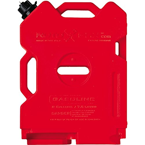 RotopaX RX 2G Gasoline Pack Capacity product image