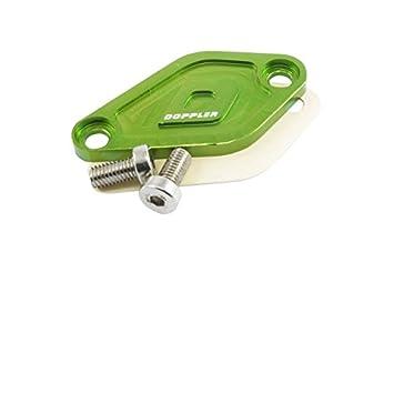 Doppler Obturador Bomba a Aceite Verde (AM6/Derbi): Amazon.es: Coche y moto