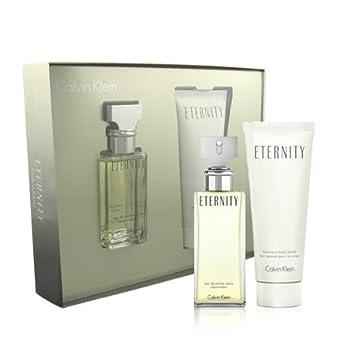 f984f3c1f Calvin Klein Eternity For Women 30ml Fragrance Gift Set: Amazon.co.uk:  Beauty