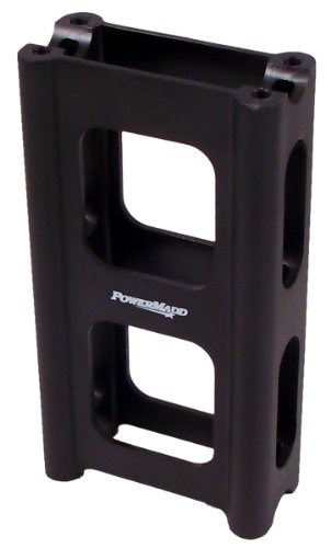 - PowerMadd 45535 Pivot Style Riser Block for Ski Doo - 8