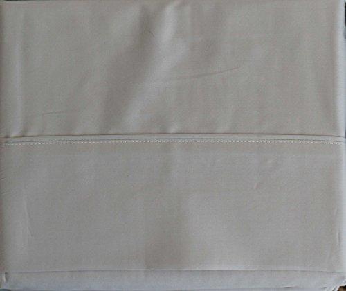Lauren Ralph Lauren Bedding 4pc QUEEN Sheet Set Dunham Sateen Medium Gray -- Dove Gray (Ralph Shopper)