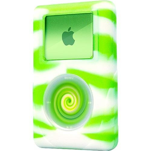 reEVOlutions iSkin eVo2 for 20/30 GB iPod classic 4G (Wild Side)