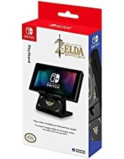 HORI - Nintendo Switch PlayStand The Legend of Zelda Breath of the Wild Edition (Nintendo Switch)