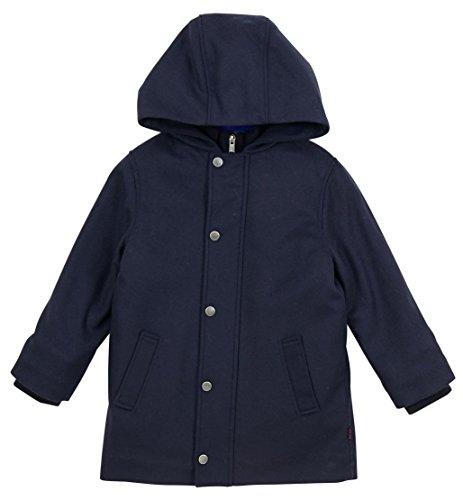 Paul Smith Junior Coat & Vest (Smith Petite Sweater)