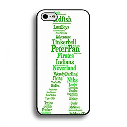 qualità super speciali prezzo incredibile Peter Pan Cartoon accessori per telefono cellulare, Apple iPhone 6 ...