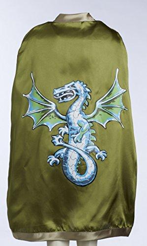 Liontouch 71.101 Dragon Pretend Play Cape,