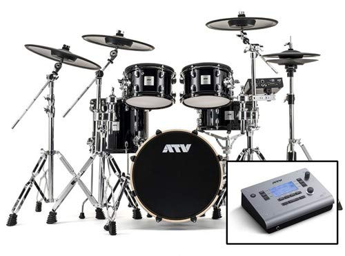 ATV aDrums Artist Expanded Set Electronic Drum Set