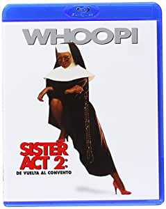 Sister Act 2: De Vuelta Al Convento [Blu-ray]