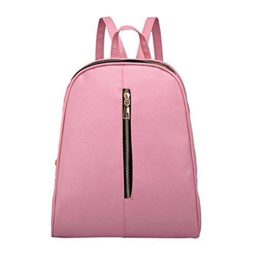 Rucksäcke144166 Alla Rucksäcke Donna SANFASHION Pink SANFASHION moda Frauen qItwfxSO