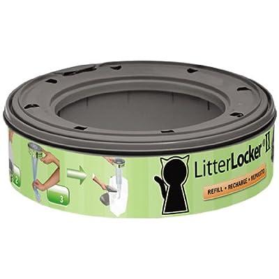 Litter Locker Ii 6pk Refill Cartridge by Energizer Personal Care LLC