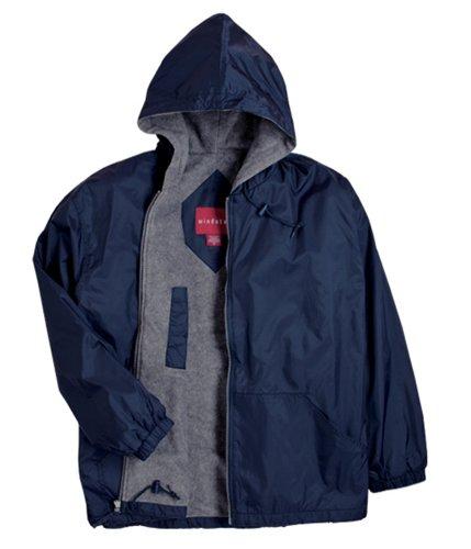 Windstan Adult Ripstop Nylon Jacket XL - Shell Nylon Ripstop