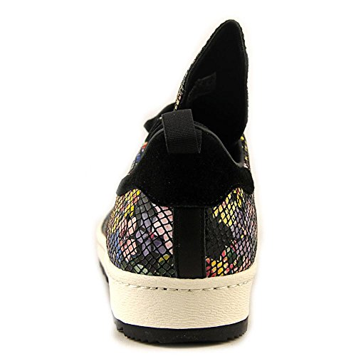 Adidas Superstar 80s Remastered Mens I Svart Med, 9,5