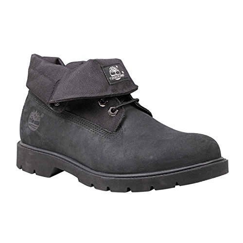 Botte De Base De Roller Simple De Timberland Mens Simple, Noir, 43 2e Eu / 8.5 2e Uk