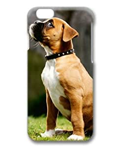 Boxer Puppy Hard Protective 3D PC Case for Iphone6 by Sakuraelieechyan by lolosakes