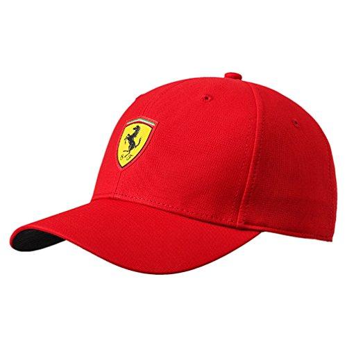 f7c2e869d65 Puma Kids Ferrari Fan Wear Baseball Cap