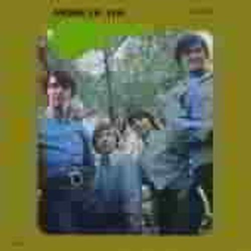 More of the Monkees by Monkees, The