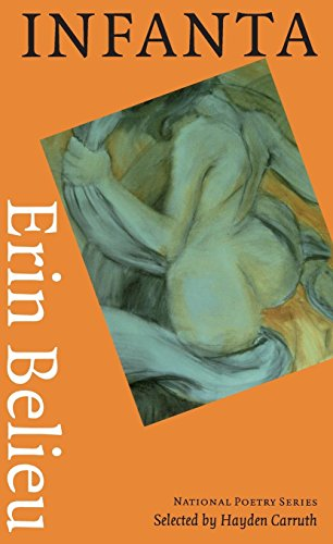 Infanta (National Poetry Series)