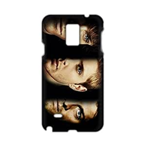 Cool-benz Supernatural 3D Phone Case for Samsung Galaxy Note4
