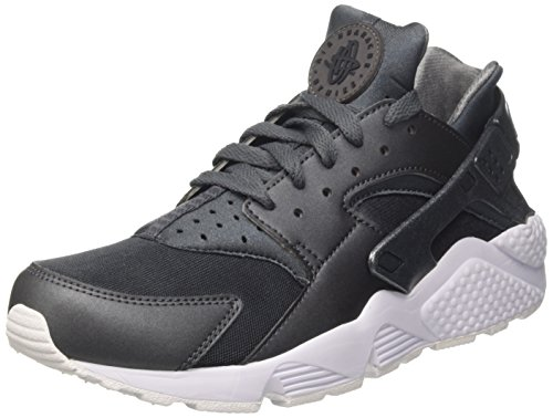 metallic Run metallic 704830 lifestyle sneakers Air NEW 009 fashion Premium mens Huarache hematite Nike hematite vB4nxw8n
