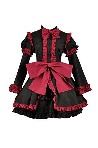 Fate Epilogue Event Assassin Jack The Ripper Lolita Dress with -