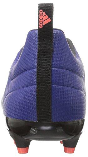 17 3 Mystery adidasBA8556 Ace Coral Black Homme W Easy FG Ink 5qxTxf