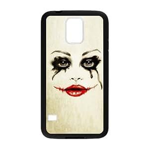 Fashion Phone Case for Girls Harley Quinn Design for Samsung Galaxy S5 Case