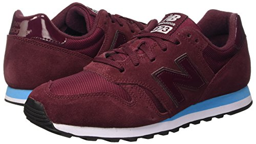 Running Chaussures New Homme Balance De Rouge Entrainement 373 512 burgundy rwvqIv